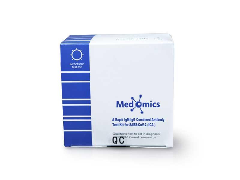 抗体试剂盒 ICA